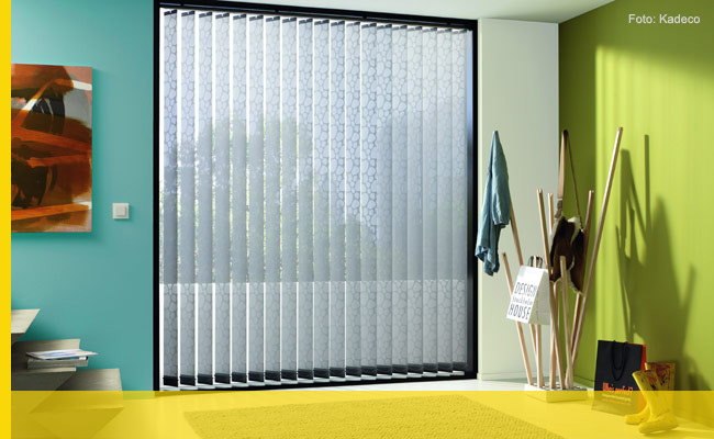 produkte vertikaljalousie vertikaljalouisien lamellenvorhaenge lamellenvorhang dirk boden. Black Bedroom Furniture Sets. Home Design Ideas